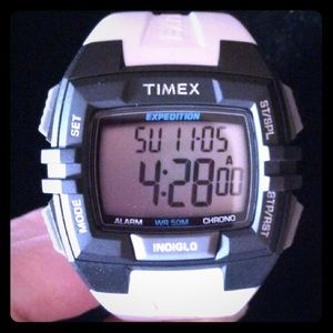 Timex Unisex Expedition Digital Watch